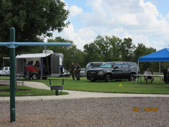 Picture from Northtown NNO 2016